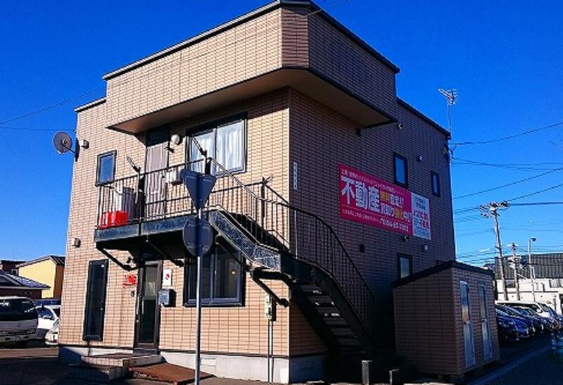 釧路「ジョイカル不動産」会社概要のページです。